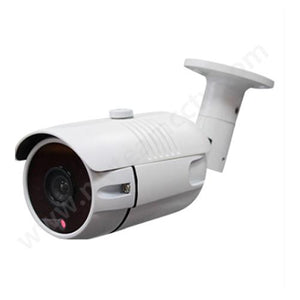 Outdoor 6mm Lens POE IP Camera Low Light CCTV Security Camera