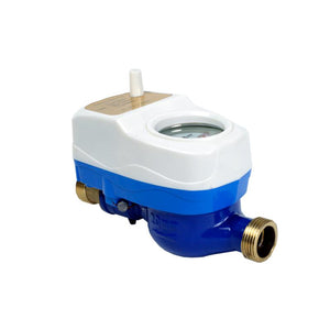 DN20 remote reading wireless water meter