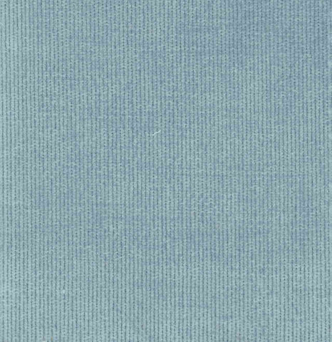 Antique Velvet Light Blue