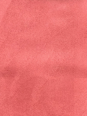 Shades of Suede Dusty Rose