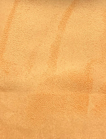Shades of Suede Mandarin
