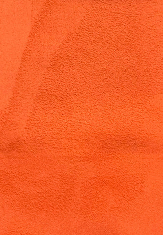 Shades of Suede Orange