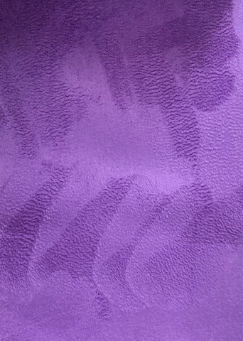 Shades of Suede Purple