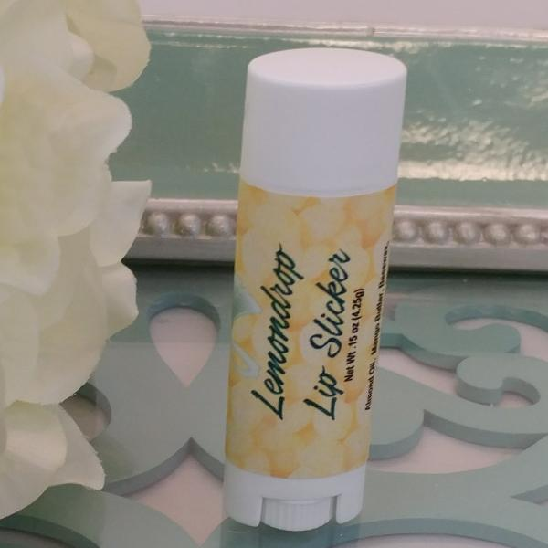 Lemondrop Lipslicker