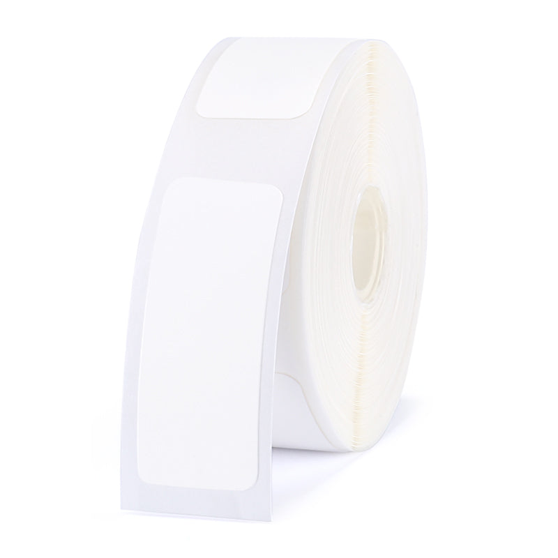 NIIMBOT- D11 - THERMAL LABELS - 12X40MM - 160 LABELS PER ROLL