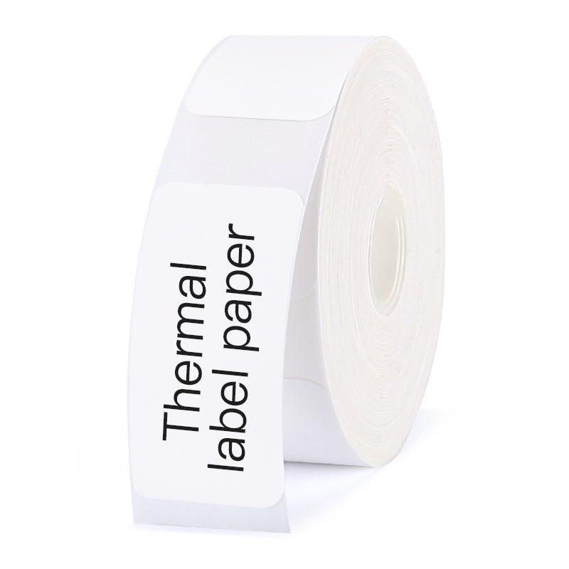 NIIMBOT- D11 - THERMAL LABELS - 15X30MM - 210 LABELS PER ROLL