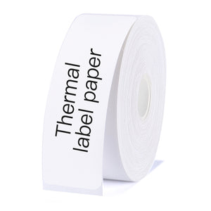 NIIMBOT- D11 - THERMAL LABELS - 15X50MM - 130 LABELS PER ROLL