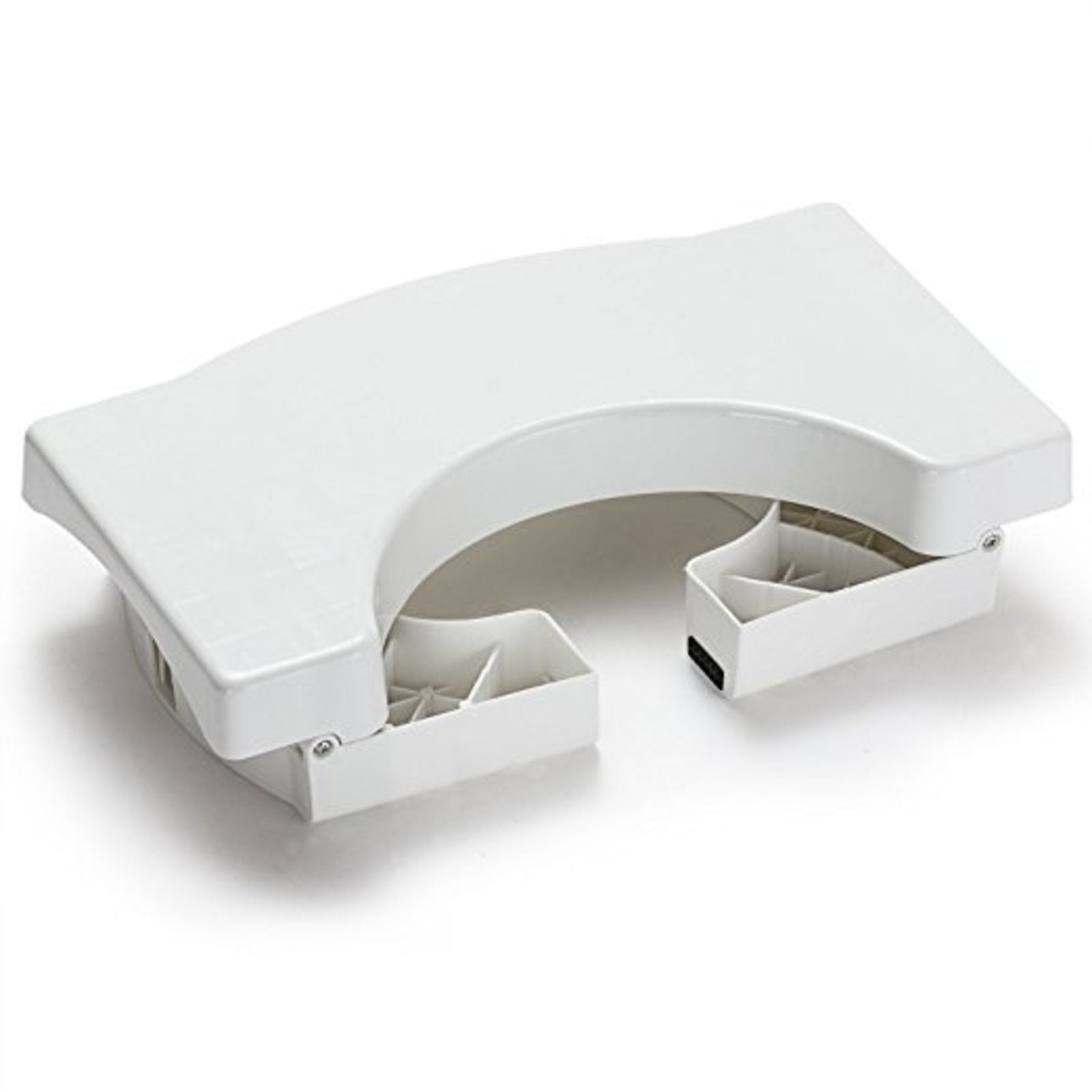 D&A HEALTH - SQUAT POT FOLDABLE AND PORTABLE