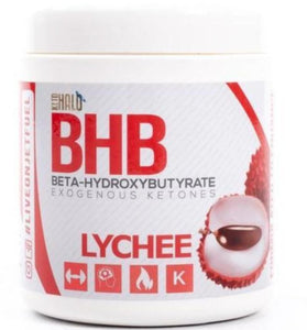 KETO HALO BETA-HYDROXYBUTYRATE (BHB) - EXOGENOUS KETONES