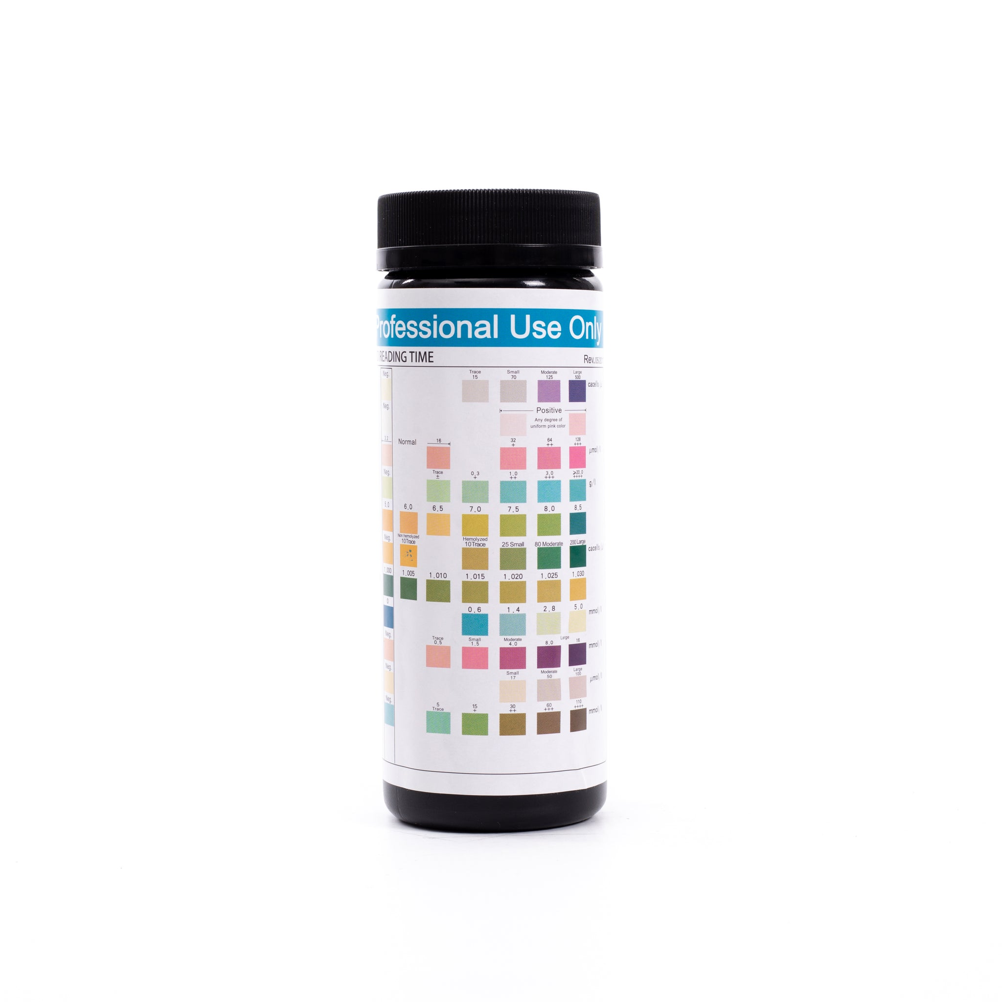 URS-11 FULL PANEL URINALYSIS -  100 STRIPS