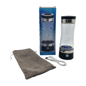 AOZORA - PORTABLE RICH HYDROGEN WATER IONIZER (USB CHARGE)