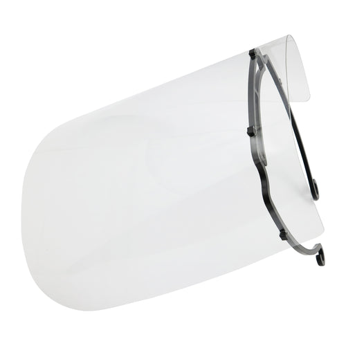 FACE SHIELD (ANTI-FOG) - PERSONAL PROTECTIVE EQUIPMENT (ADULT)