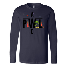 PWL LONG SLEEVE