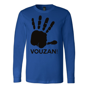 VOUZAN LONG SLEEVE