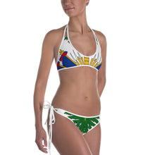 Haiti Coats Of Arms Bikini