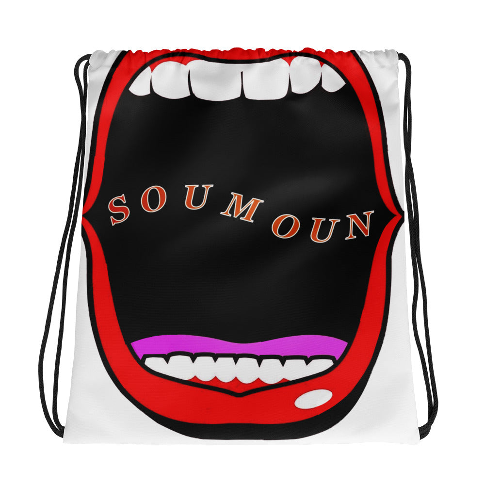 Soumoun Drawsting Bag