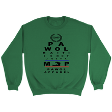 Vision Sweater