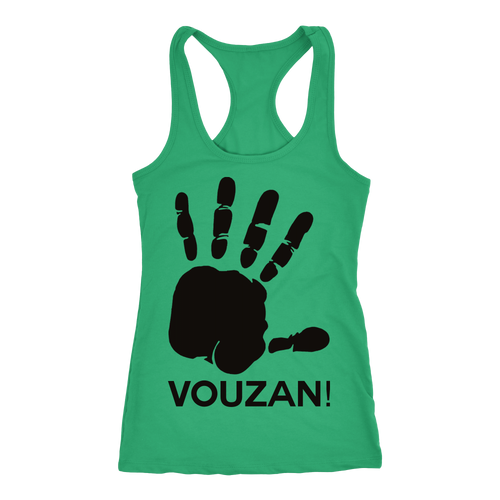 VOUZAN TANK TOP
