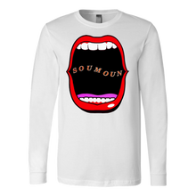 SOUMOUN LONG SLEEVE