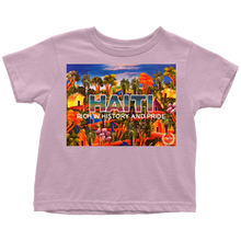 ANDEYO TODDLER T-SHIRT