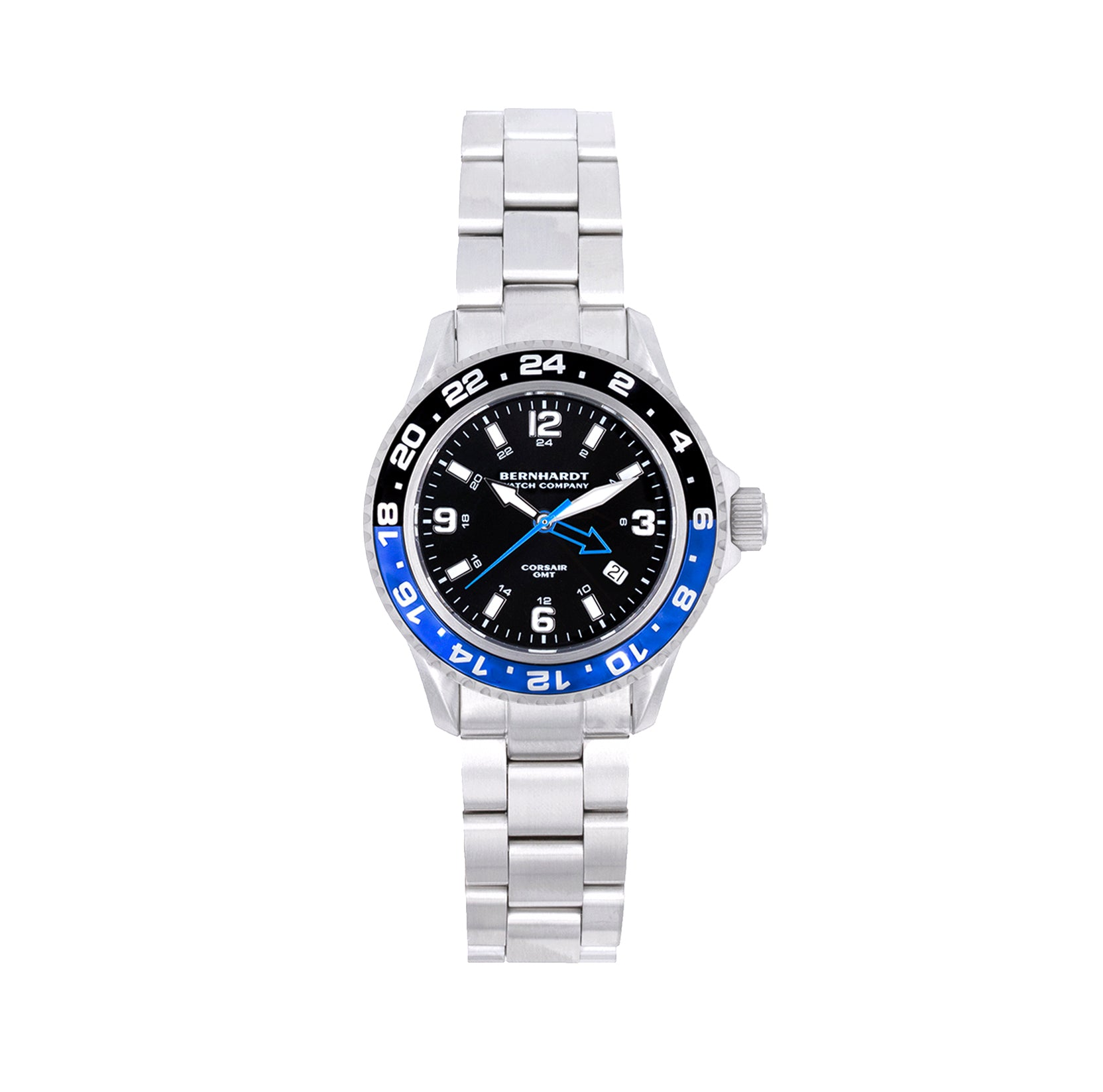 Corsair GMT - Black/Blue