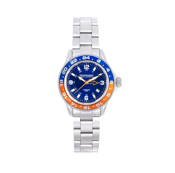 Corsair GMT - Blue/Orange