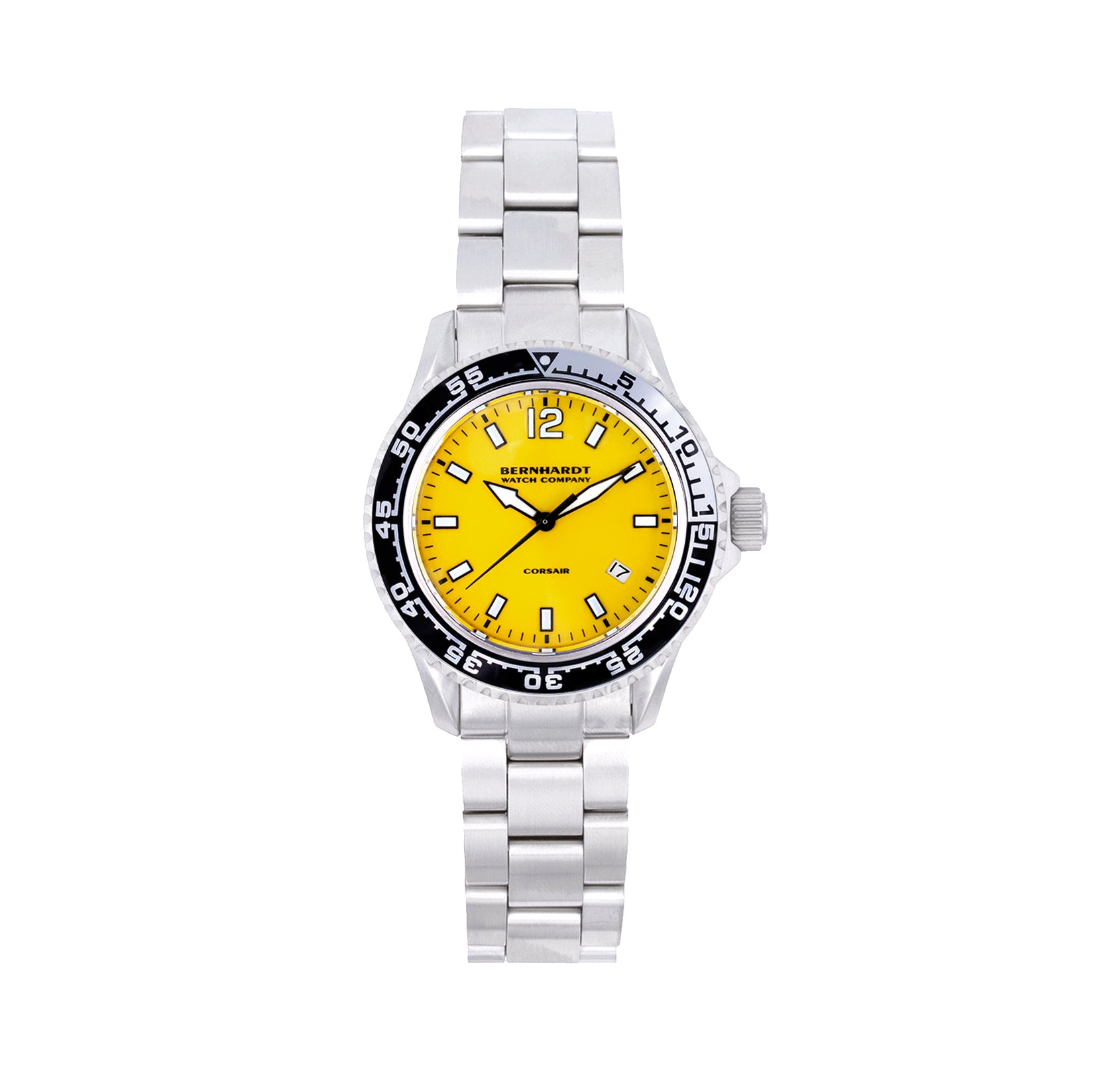 Corsair Diver - Yellow