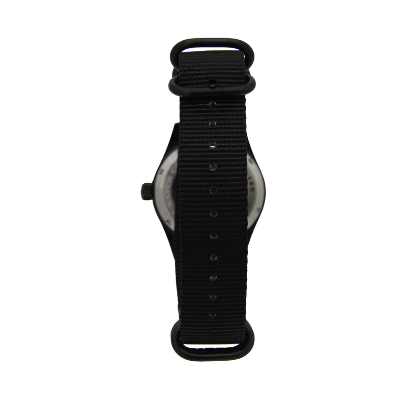 Binnacle Anchor - Black/Black