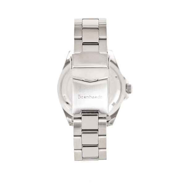 Women's Diver - White/Steel