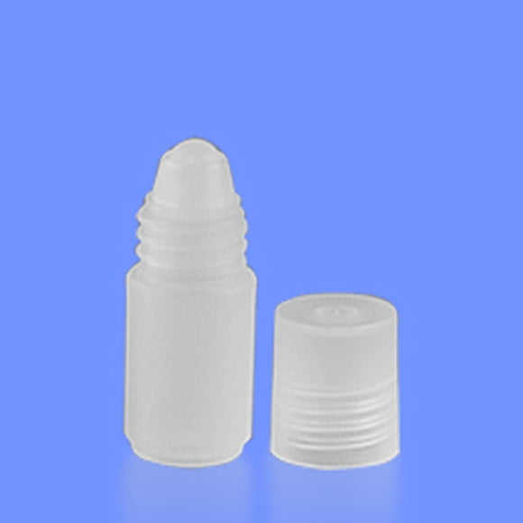 1ml Plastic Roll on Bottle