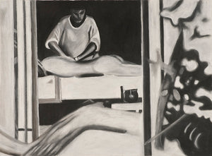 Untitled (massage)