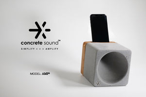 CONCRETE SOUND