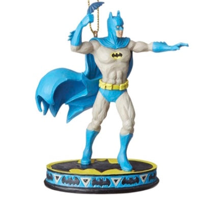 Jim Shore D.C. Comics Batman Ornament