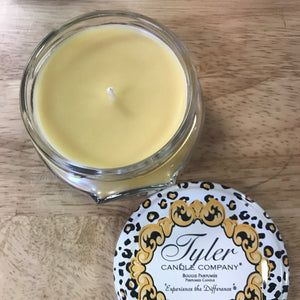Mulled Cider Tyler Candle Company