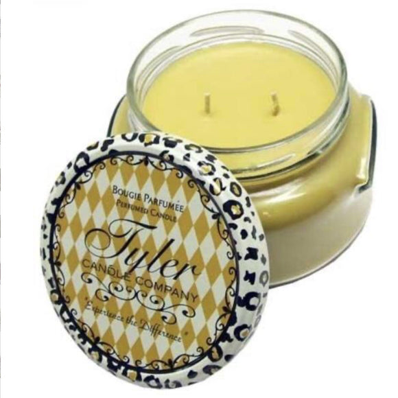 Pineapple Passion Tyler Candle