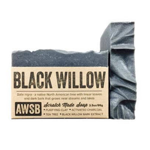 A Wild Soap Bar, handcrafted Texas soap