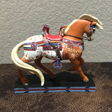 Trail of Painted Ponies Pride of the Nez Perce