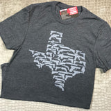 Texas Firearms Unisex T-Shirt