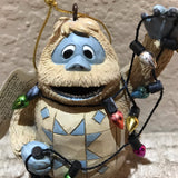 Jim Shore Bumble with Lights (From Rudolph) Ornament