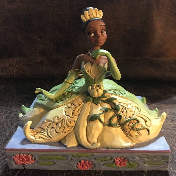 Jim Shore Disney Princess Tiana