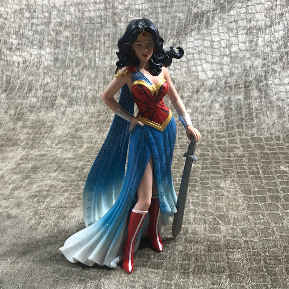 Disney Showcase Couture de Force DC Wonder Woman