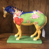 Trail of Painted Ponies Kitty Cat's Ball