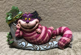 Jim Shore Disney Traditions Alice's Cheshire Cat