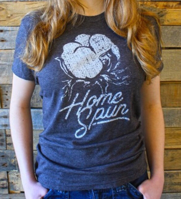 """Home Spun"" T-shirt"