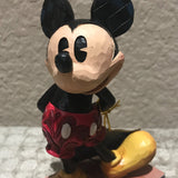 Jim Shore Disney Traditions Classic Mickey