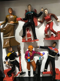 Star Trek Deep Space Nine Action Figures