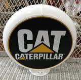 Caterpillar Reproduction Gas Pump Globe