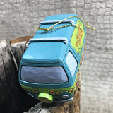 Jim Shore Scooby-Doo Mystery Machine Ornament