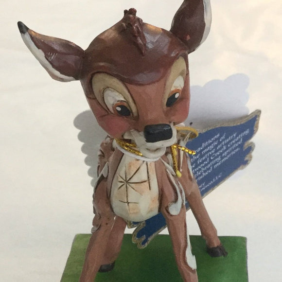 Jim Shore Disney Bambi