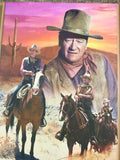 "MasterPieces ""John Wayne, The Cowboy Way"" 1000 Piece Puzzle"